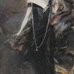 Giovanni Boldini - Donna Franca Florio