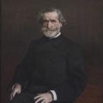 Giovanni Boldini - Ritratto di Giuseppe Verdi
