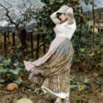Giovanni Boldini - Colpo di vento