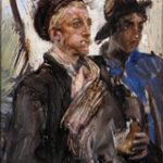 Giovanni Boldini - Due marinai
