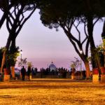 visita guidata Aventino