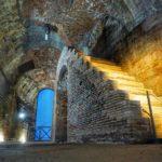 Gallerie sotterranee delle terme di Caracalla