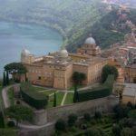 Visita guidata a Castel Gandolfo, palazzo Apostolico e giardini Barberini