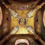 Mosaici bizantini di Roma