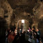 Mausoleo degli Equinozi visita guidata