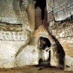 visita guidata Mausoleo Monte del Grano