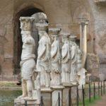 visita guidata villa adriana