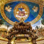 Basilica di S. Croce in Gerusalemme