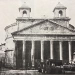 Roma sparita: le foto d'epoca