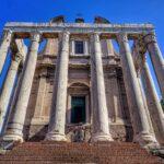 Foro Romano (epoca imperiale)