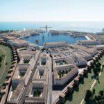 Portus: porto di Traiano e necropoli