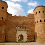 Mura aureliane di Roma
