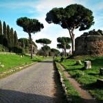 Appia Antica III - VI miglio in bici