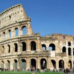 """Il Colosseo e """"Pompei"""""""