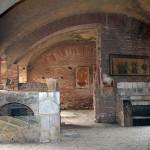 Ostia Antica: pensioni, osterie e bordelli