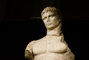 Augusto di Arles
