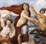 Vita e opere di Raffaello a Roma