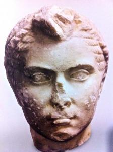 """Cleopatra """"Nahman"""""""