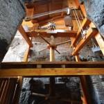 visita guidata sotterranei colosseo