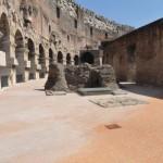 Terzo ordine del Colosseo