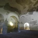 Tomba di Cecilia Metella e mausoleo di Romolo