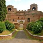 Porta Asinaria (permesso speciale)