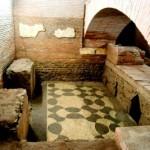 Meridiana di Augusto (permesso speciale)