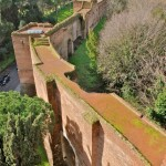 visite museo delle mura