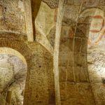 Sotterranei di Ss. Martino e Silvestro ai Monti: titulus Equitii