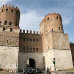 Appia Antica I miglio