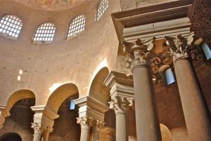 visita guidata mausoleo S. Costanza