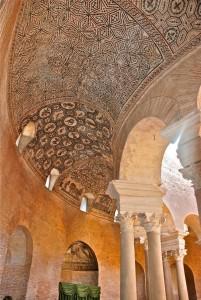 visite guidate mausoleo S. Costanza