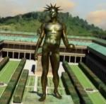 Domus Aurea in 3D e l'incendio di Nerone