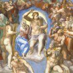 Musei Vaticani: Cappella Sistina di Michelangelo