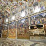 Gli Arazzi di Raffaello in Cappella Sistina
