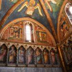 Scala Santa e sotterranei