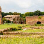 Appia Antica III miglio