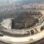 Il Belvedere del Colosseo (completa)