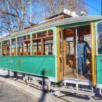 Tram tour: giro di Roma sul tram storico degli anni '20