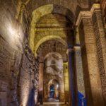 Musei Capitolini: sotterranei