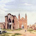Laterano nel Medioevo: il Patriarchio