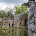 Villa Adriana: dentro il Serapeo (permesso speciale)