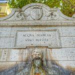 Fontana dell'Acqua Marcia