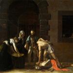 La fuga di Caravaggio