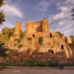 Roma archeologica: Esquilino