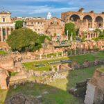 Foro Romano (epoca monarchica e repubblicana)