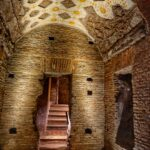 Palatino: Domus Transitoria di Nerone