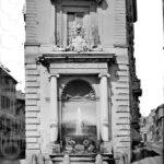 Roma sparita: la Spina di Borgo