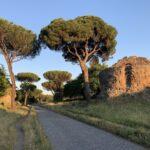 Appia Antica V miglio