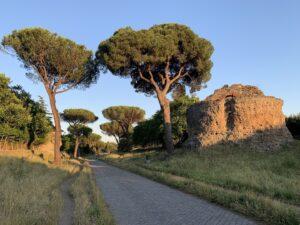 Mausoleo Appia Antica